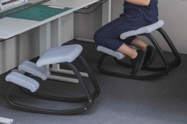 mejores sillas de rodillas para mejorar su postura