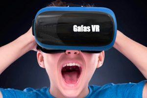 Todo Hogar Gafas VR Realidad Virtual Smartphone