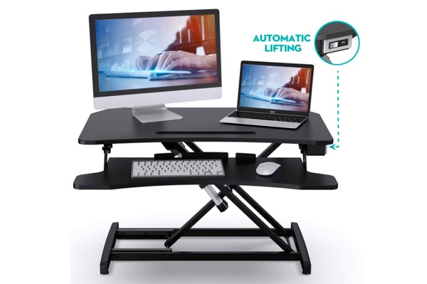 Mejores escritorios ajustables en altura