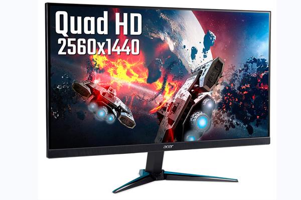 Acer Nitro VG270UPbmiipx - Monitor Gaming