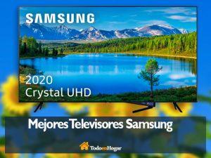 Mejores Televisores Samsung