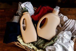 Los mejores detergentes para ropa