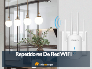 Mejores repetidores de red WIFI