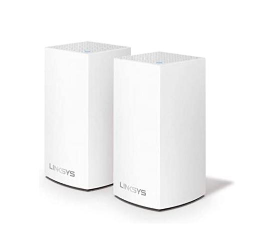 Repetidor de señal WiFi Linksys VLP0102