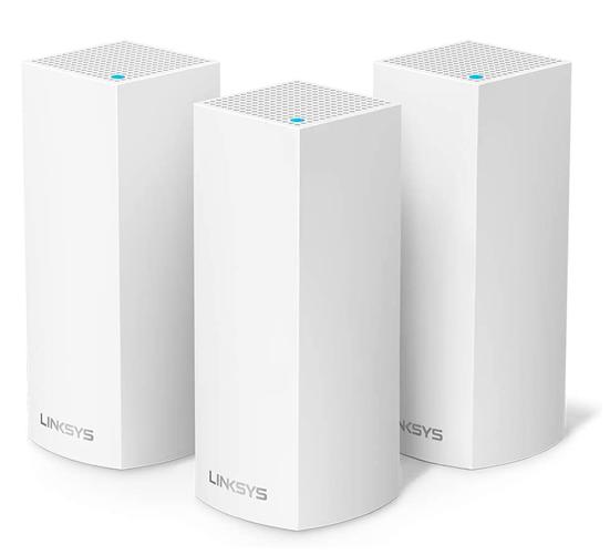 Repetidor de señal WiFi Linksys WHW0303