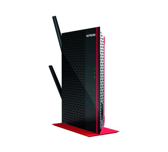 Repetidor de señal WiFi Netgear EX6200