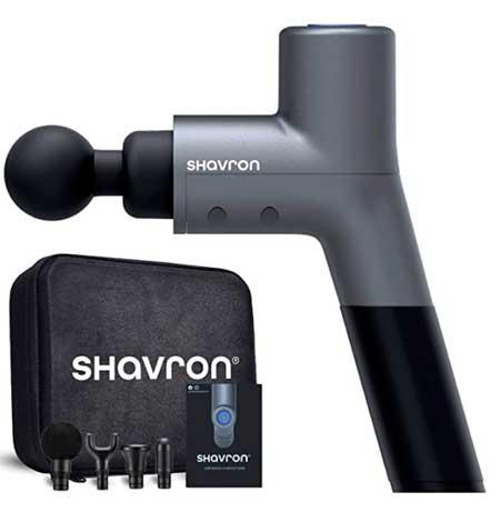 Pistolas Percusión Shavron