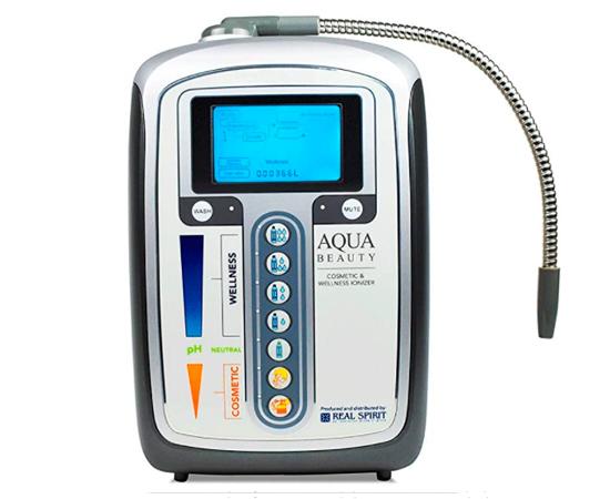 Aqua Ionizer Deluxe | ionizador de agua
